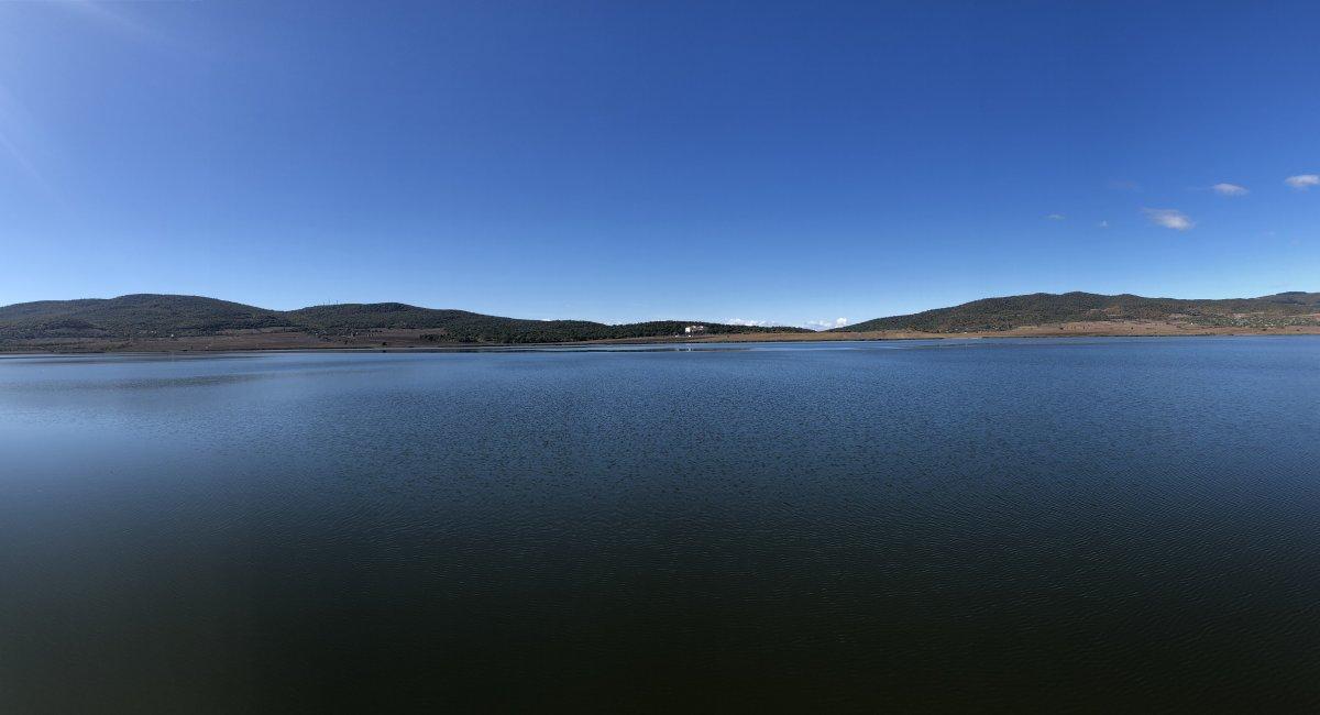 Bazaleti Lake